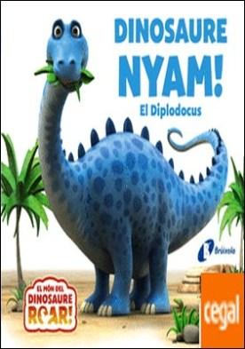 Dinosaure Nyam! El Diplodocus por Curtis, Peter