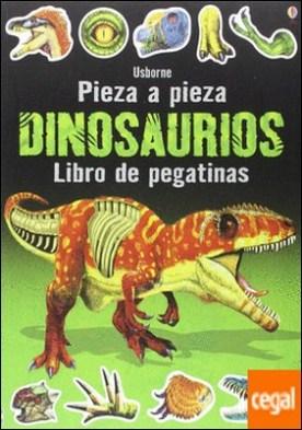 Dinosaurios pieza a pieza