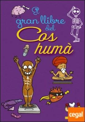 El gran llibre del cos humà