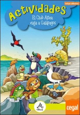 El Club Altea viaja a Galápagos