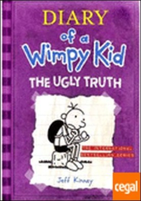 Diary of a wimpy kid # 5 . The ugly truth