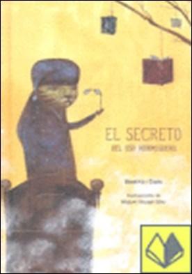 El secreto del oso hormiguero . ILUSTRADOR MIGUEL ANGEL DIEZ