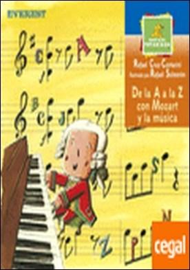 De la A a la Z con Mozart y la música