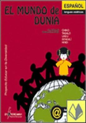 El mundo de Dunia. Lenguas asiáticas. Audio @ . versión español-lenguas asiáticas