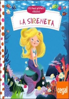 Els meus primers clàssics. La Sireneta por VV.AA. PDF