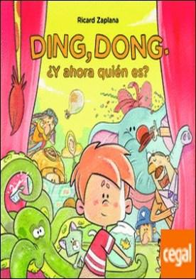 Ding, dong. ¿Y ahora quién es?