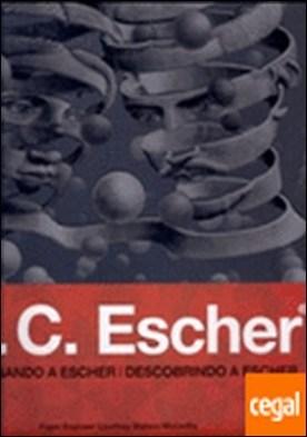 Desplegando a Escher = Descobrindo a Escher