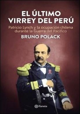 El último virrey del Perú
