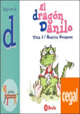 El dragón Danilo . Juega con la d