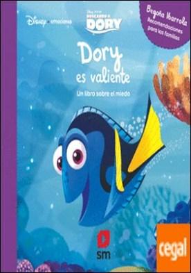 D.E Dory es valiente