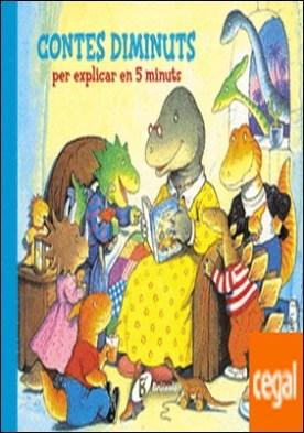 Contes diminuts per explicar en 5 minuts por Fernleigh Books