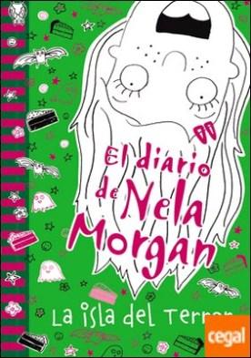 El diario de Nela Morgan: La isla del Terror