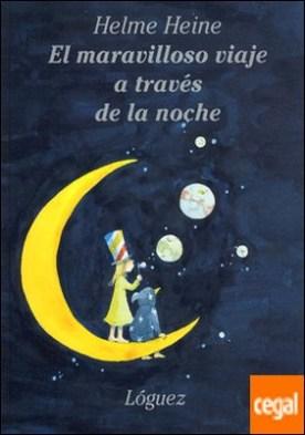 El maravilloso viaje a través de la noche