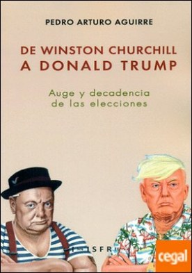 De Winston Churchill a Donald Trump