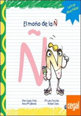 El moño de la Ñ