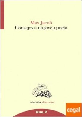 Consejos a un joven poeta