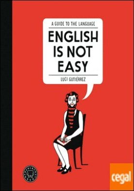 English is not easy . A guide to the language