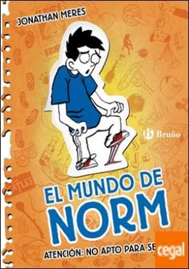 El mundo de Norm, 2. Atención: no apto para serios