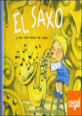 El Saxo y otros instrumentos de viento