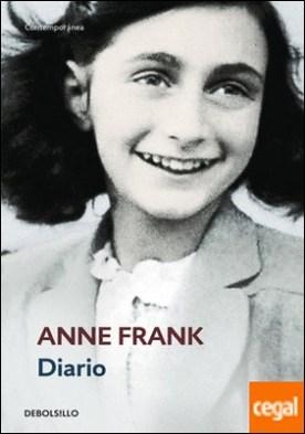 Diario de Anne Frank por Frank, Anne