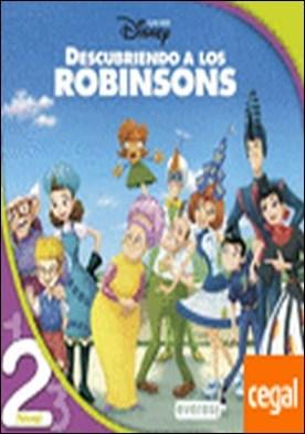 Descubriendo a los Robinsons. Lectura Nivel 2 . Nivel 2