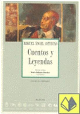 Cuentos y Leyendas por Asturias, Miguel Angel