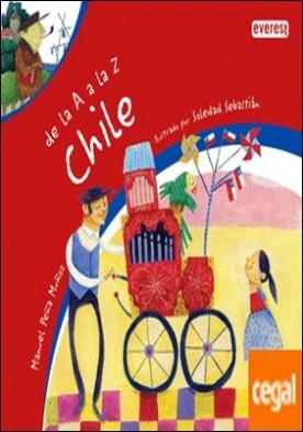 De la A a la Z. Chile