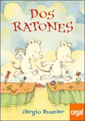 Dos ratones por Ruzzier, Sergio