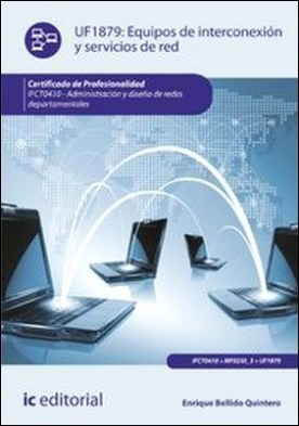 Equipos de interconexión y servicios de red