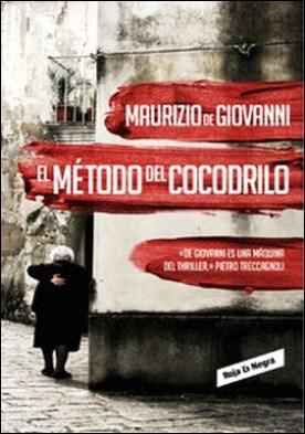 El método del cocodrilo (Inspector Giuseppe Lojacono, 1)