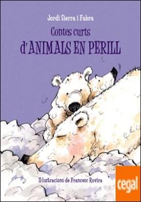 Contes curts d'animals en perill