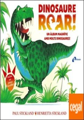 Dinosaure Roar! por Stickland, Henrietta