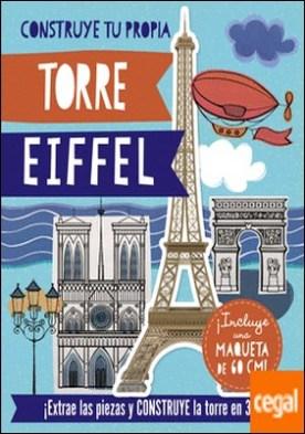 Construye tu propia Torre Eiffel