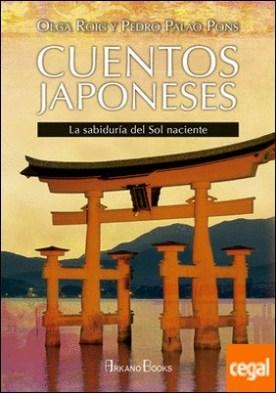 Cuentos japoneses . La sabiduría del Sol naciente