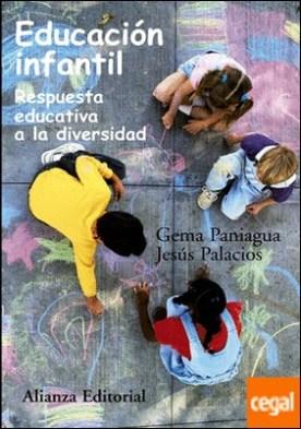 Educación infantil . Respuesta educativa a la diversidad
