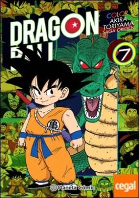 Dragon Ball Color Origen y Red Ribbon nº 07/08 por Toriyama, Akira PDF
