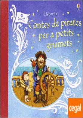 Contes de pirates per a petits grumets