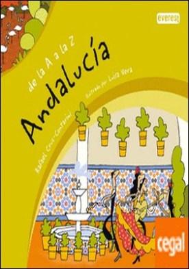De la A a la Z. Andalucía