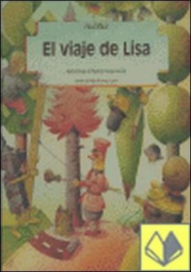 El viaje de Lisa por Maar, Paul