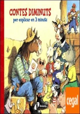Contes diminuts per explicar en 3 minuts por Fernleigh Books