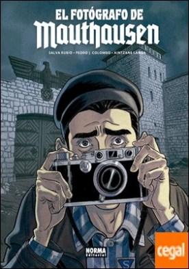 El fotógrafo de Mauthasen