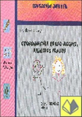 Coordinación grafo-motriz. Primeros trazos . EDUCACION INFANTIL