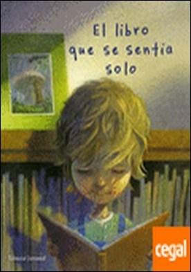 El libro que se sentia solo