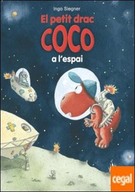 El petit drac Coco a l'espai