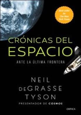 Crónicas del espacio