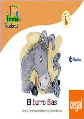 El burro Blas . Un cuento con la B