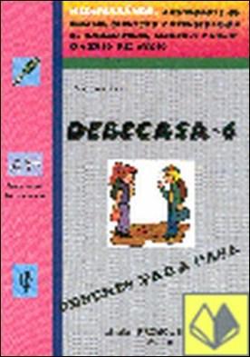 Debecasa 6 . ACTIVIDADES DE REPASO REFUERZO Y RECUPERACION