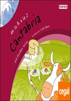De la A a la Z. Cantabria