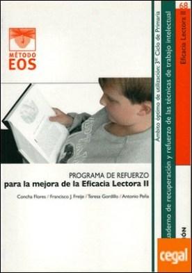 Eficacia Lectora II