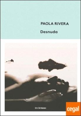 Desnuda por Rivera, Paola